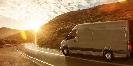 Record per la produzione di furgoni in Italia
